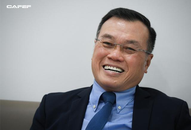 Dr Ernest Wong: Giấc mơ của tôi là mentor thành công cho 1.000 triệu phú tự thân trước tuổi 30, với nhiều bạn trẻ Việt Nam - Ảnh 9.