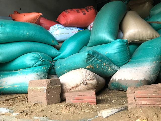Toàn cảnh thiệt hại của trận lũ lịch sử gây ra tại Hà Tĩnh khiến 147 nghìn người bị ngập lụt - Ảnh 7.