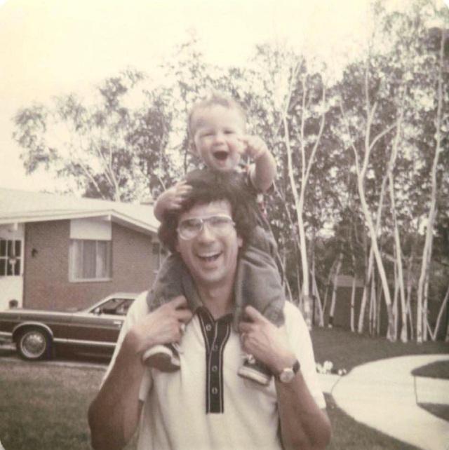 Con trai mắc bệnh ung thư, mẹ nghĩ ngay đến việc đông lạnh tinh trùng của con, 22 năm sau điều kỳ diệu đã xảy ra - Ảnh 1.