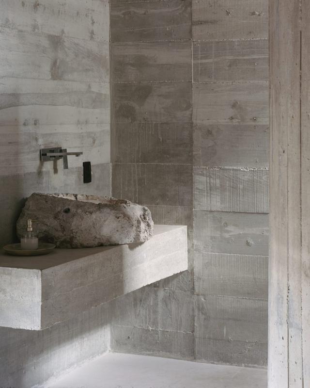Ngôi nhà khỏa thân có hình dáng kỳ lạ ở Mexico - Ảnh 10.