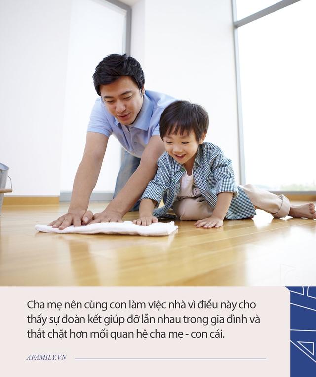 Có 6 sai lầm kinh điển làm con kém thông minh, vậy nhưng hầu như cha mẹ nào cũng mắc phải ít nhất 1 lỗi - Ảnh 3.