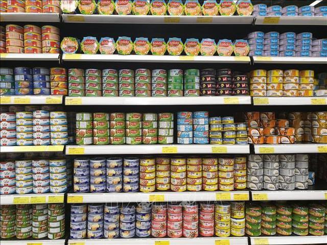 Ai Cập - Thị trường tiềm năng cho sản phẩm cá ngừ đóng hộp Việt Nam - Ảnh 1.
