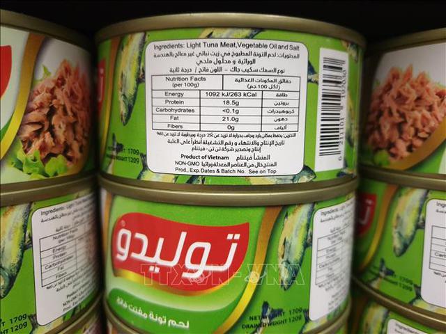 Ai Cập - Thị trường tiềm năng cho sản phẩm cá ngừ đóng hộp Việt Nam - Ảnh 2.