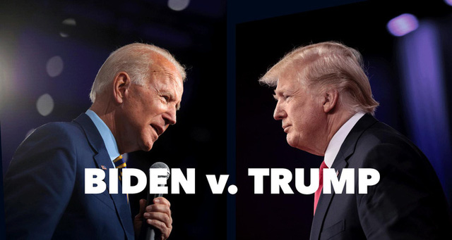 Trung Quốc thích ai làm ông chủ Nhà Trắng: Tổng thống Trump hay ông Biden?  - Ảnh 1.