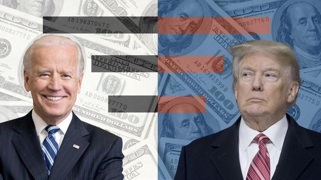 Thư từ nước Mỹ: Tiền đen trong bầu cử hay chuyện Hai họ chết tiệt nhà các anh! - Ảnh 3.