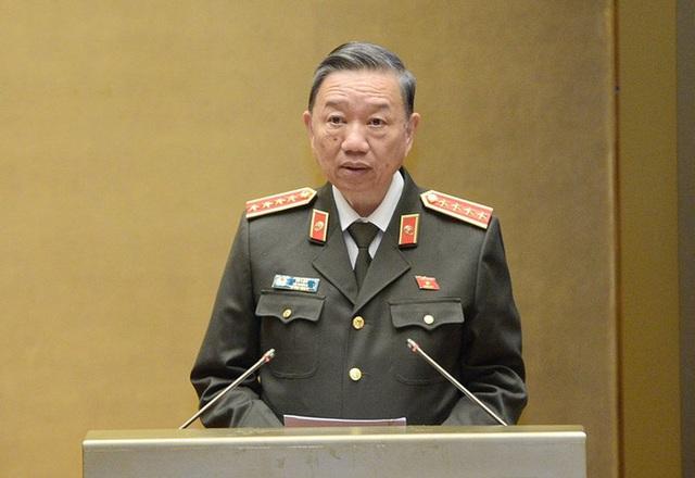 Bộ trưởng Tô Lâm: Tội phạm tổ chức đánh bạc quy mô lớn qua mạng còn phức tạp  - Ảnh 1.