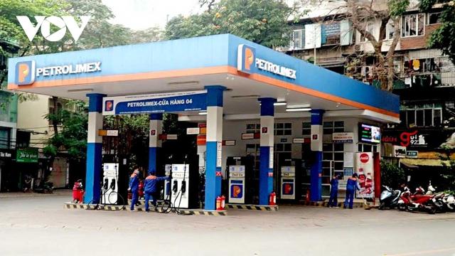 Giá xăng, dầu khó giảm trong kỳ điều hành ngày 27/10 - Ảnh 1.