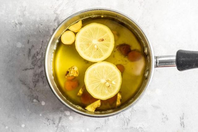 Đây là thức uống giúp giải độc và chữa bệnh hoàn hảo cho mùa thu đông - Ảnh 3.