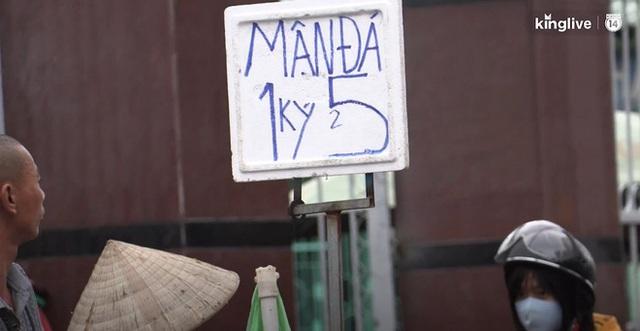 """Tuyệt chiêu sử dụng số """"tàng hình"""" trên biển quảng cáo của những người bán hàng ở Sài Gòn - Ảnh 5."""