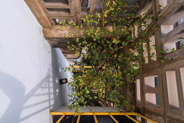 Ngôi nhà trong hẻm rộng 60m2, thiết kế De Stijl cực ấn tượng, giá cả mới gây bất ngờ nhất - Ảnh 6.