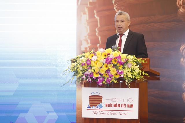 Thành viên Hiệp hội nước mắm Việt Nam đóng góp 70% doanh số toàn ngành nước mắm - Ảnh 1.