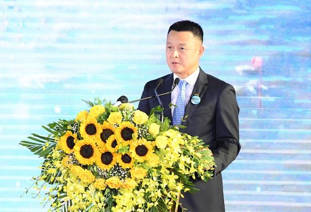 Sun Group khởi công dự án hơn 1 tỉ USD - Ảnh 1.