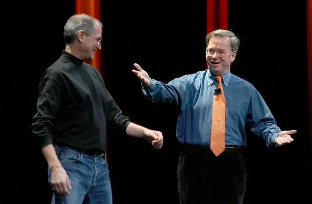 Thỏa thuận bí ẩn giữa Apple và Google: Cái bắt tay tỷ đô nhằm kiểm soát Internet toàn cầu - Ảnh 5.