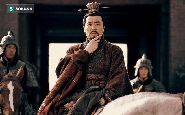 Từng là mưu sĩ của Lưu Bị, vì sao Từ Thứ rời bỏ Thục Hán để đầu quân cho Tào Ngụy và cương quyết không quay trở lại? - Ảnh 3.