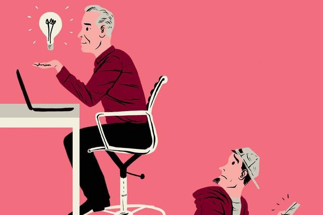 Mất việc khi vừa 50 tuổi, khủng hoảng trung niên khiến tôi thấm thía bài học: Tuổi nào cũng có thể bắt đầu lại nếu luôn chuẩn bị sẵn điều này! - Ảnh 2.