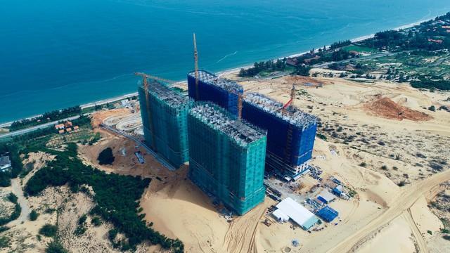 Ghi nhận doanh thu từ Dự án Diamond Park Lạng Sơn, IDJ bão lãi quý 3 hơn 22 tỷ đồng - Ảnh 1.