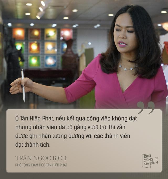 Bí mật của một doanh nghiệp Việt khiến nhân viên tự hào hơn làm việc ở tập đoàn đa quốc gia - Ảnh 2.