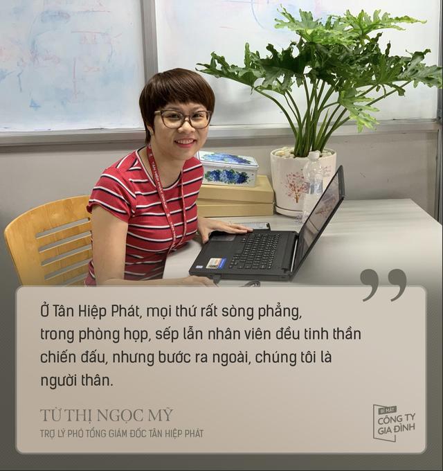 Bí mật của một doanh nghiệp Việt khiến nhân viên tự hào hơn làm việc ở tập đoàn đa quốc gia - Ảnh 1.