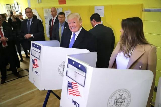 Nếu tỷ lệ phiếu phổ thông ngang nhau, ông Trump có 88% cơ hội tái đắc cử  - Ảnh 1.