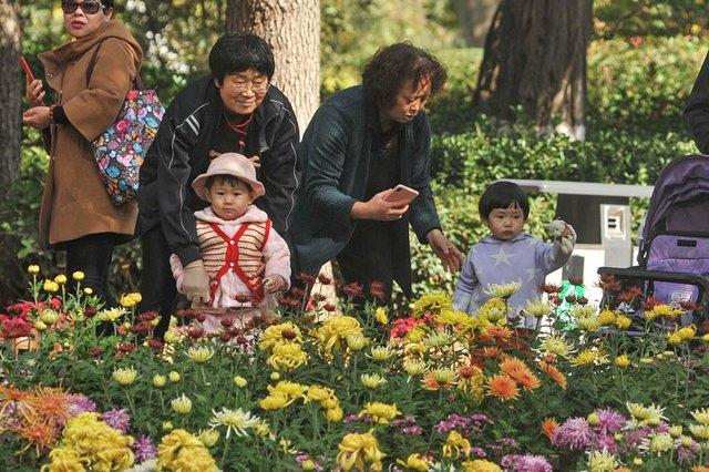 Nỗi khổ tâm của thế hệ lão phiêu tại Trung Quốc: Lặn lội từ quê lên thành phố để trông cháu thay con cái, cô đơn nơi đất khách thay vì tận hưởng tuổi già an nhàn - Ảnh 4.