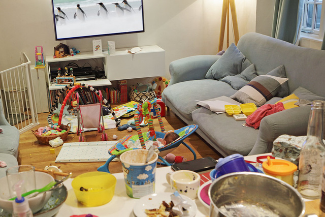 Nỗi khổ tâm của thế hệ lão phiêu tại Trung Quốc: Lặn lội từ quê lên thành phố để trông cháu thay con cái, cô đơn nơi đất khách thay vì tận hưởng tuổi già an nhàn - Ảnh 5.