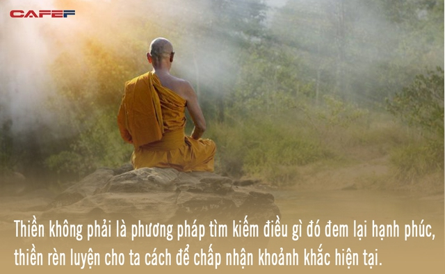 Câu chuyện của một nhà tu tập 4 năm bị trầm cảm: Thiền định không phải chìa khóa cho mọi vấn đề, câu trả lời nằm sâu trong chính bản thân mỗi người - Ảnh 3.