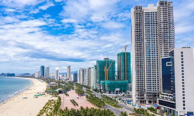 Giá nhà đất tại Nha Trang, Đà Nẵng quay đầu lao dốc sau sốt nóng - Ảnh 1.