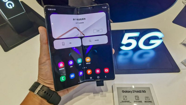 Samsung đạt doanh thu kỷ lục gần 60 tỷ USD trong quý III/2020 - Ảnh 1.