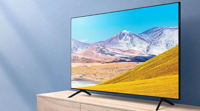 3 mẫu tivi 4K 65 inch màn hình vô cực, mỏng đáng kinh ngạc, giảm giá 10 - 51 triệu đồng - Ảnh 3.