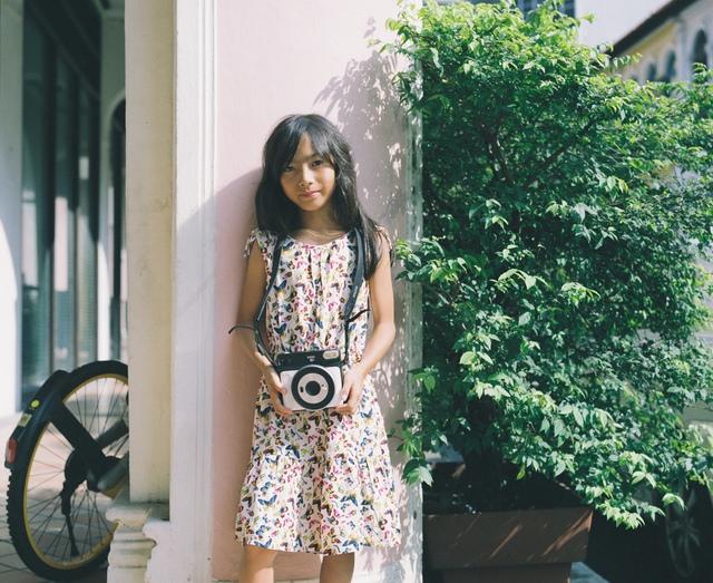Bố Nhật cùng con gái bị bệnh tim bẩm sinh chiến đấu suốt 10 năm: Bố chẳng cần gì, chỉ cần con sống và 10.000 bức ảnh động lòng người - Ảnh 29.