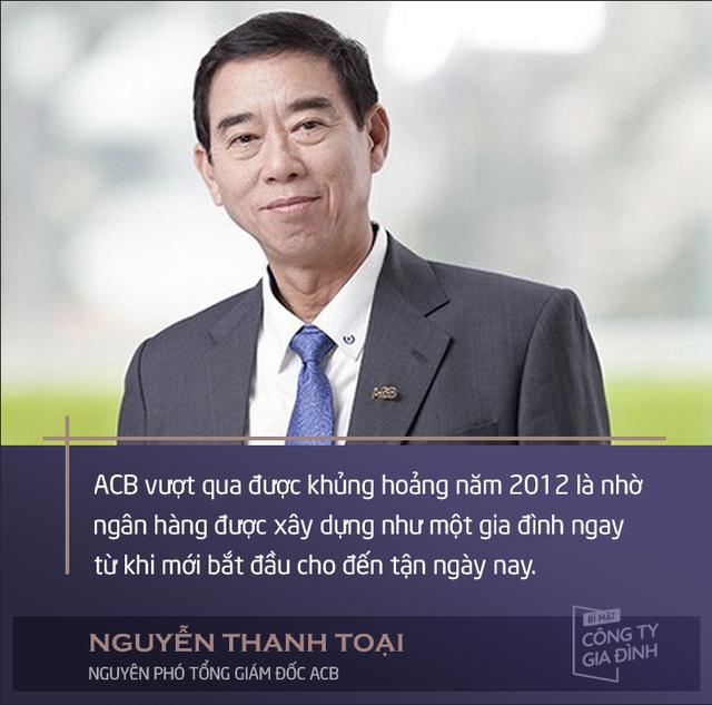 Điều đặc biệt trong khủng hoảng ở những công ty gia đình lớn nhất Việt Nam - Ảnh 4.