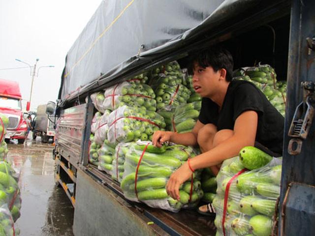 Thất thoát thực phẩm lên tới 3,9 tỉ USD/năm  - Ảnh 1.