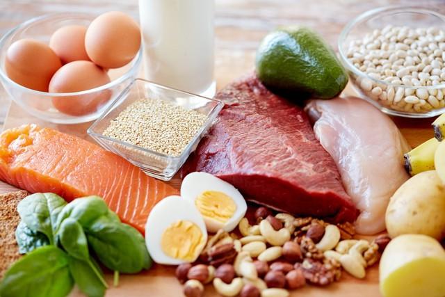Các chuyên gia dinh dưỡng gợi ý 4 nguyên tắc vàng để vừa được ăn NGON cơ thể vừa KHỎE - Ảnh 2.
