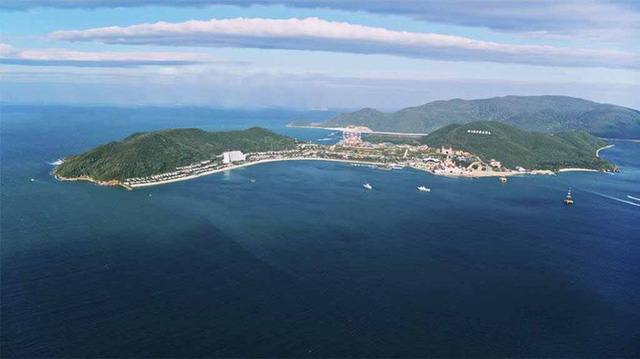 Khánh Hòa muốn có Casino trên đảo - Ảnh 1.