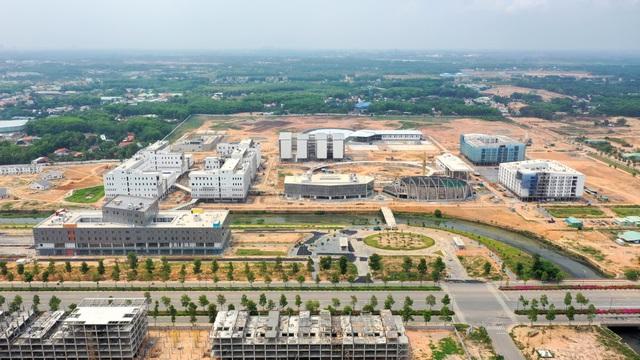 """3 lầm tưởng khiến nhà đầu tư mua đất ven sân bay bị """"chôn vốn"""" - Ảnh 2."""