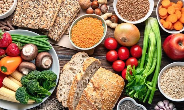 Các chuyên gia dinh dưỡng gợi ý 4 nguyên tắc vàng để vừa được ăn NGON cơ thể vừa KHỎE - Ảnh 3.