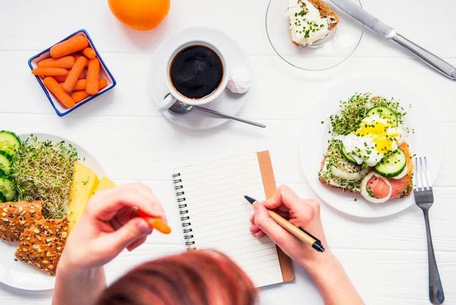 Sau 1 năm áp dụng nhịn ăn gián đoạn, đây là 10 điều đáng chia sẻ tôi đã rút ra được: Chế độ ăn có hiệu quả là chế độ ăn phù hợp nhất - Ảnh 4.