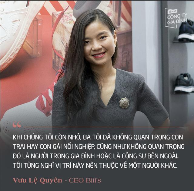 Chuyện nối nghiệp ở những công ty gia đình nổi tiếng nhất Việt Nam - Ảnh 3.