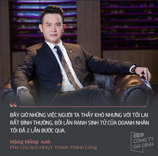Chuyện nối nghiệp ở những công ty gia đình nổi tiếng nhất Việt Nam - Ảnh 5.
