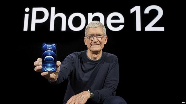 Apple – Sai một ly, đi … hàng tỷ! - Ảnh 1.