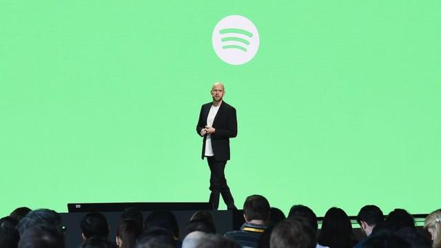 Công thức buổi sáng của CEO Spotify - Daniel Ek: Ưu tiên cho gia đình, đọc sách, tập thể dục rồi mới bắt đầu công việc lúc 10:30 - Ảnh 1.