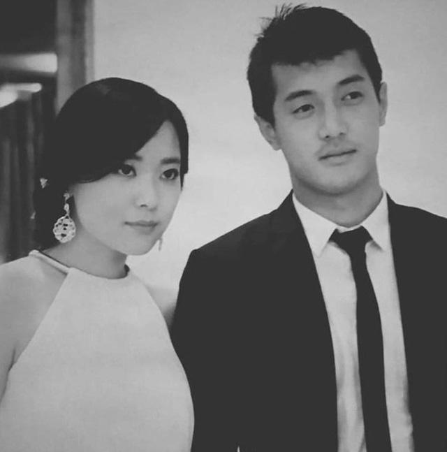 Gia đình cực phẩm của Hoàng hậu vạn người mê Bhutan: Em trai làm phò mã, chị gái xinh đẹp kết hôn với hoàng tử - Ảnh 3.