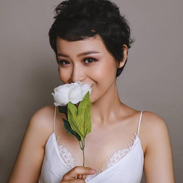Hành trình 1 năm 4 tháng chiến đấu với ung thư vú của nữ sinh Ngoại Thương: Mình đã tốt nghiệp Bệnh viện K - Ảnh 4.