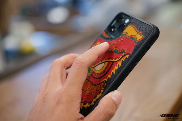 Apple âm thầm giấu phím điều khiển bí mật trên iPhone mà có thể bạn không hề biết đến - Ảnh 5.