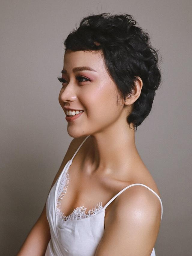 Hành trình 1 năm 4 tháng chiến đấu với ung thư vú của nữ sinh Ngoại Thương: Mình đã tốt nghiệp Bệnh viện K - Ảnh 6.