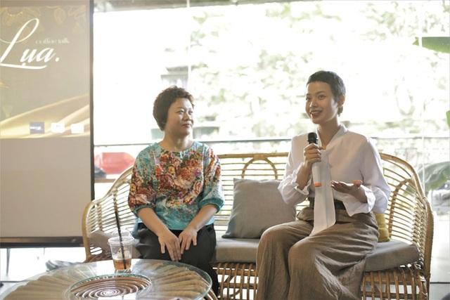 Hành trình 1 năm 4 tháng chiến đấu với ung thư vú của nữ sinh Ngoại Thương: Mình đã tốt nghiệp Bệnh viện K - Ảnh 10.
