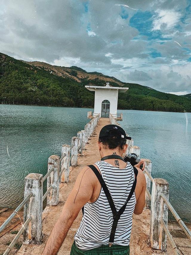 Có 1 thành phố được mệnh danh là ngủ ngon nhất Việt Nam nhưng xem cảnh đẹp xong lại chỉ muốn bật dậy đi chụp ảnh - Ảnh 12.