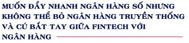 Sân chơi ngân hàng số ngày càng nhộn nhịp, một ngân hàng số mới ra mắt công bố mục tiêu mỗi người Việt sẽ sở hữu một tài khoản của ngân hàng này - Ảnh 2.