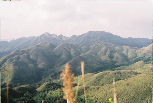 Cách Hà Nội chỉ 270 km, có một chốn núi rừng mang tên Bình Liêu dành cho người bận rộn: Cũng có ruộng bậc thang và đồng cỏ lau đẹp chẳng kém Hà Giang - Ảnh 6.