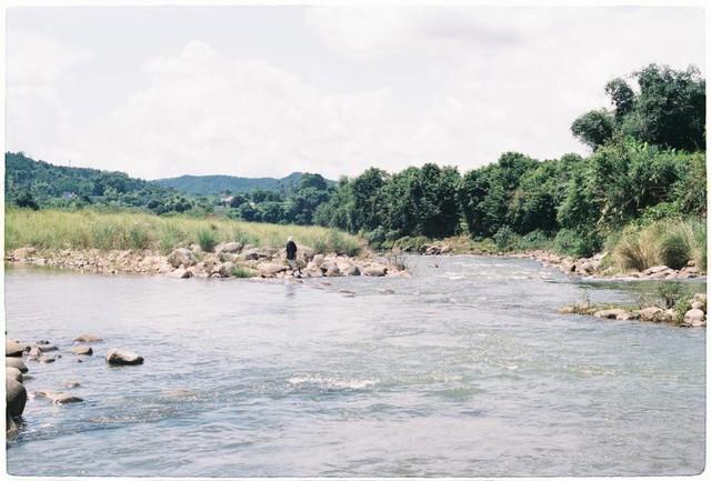 Cách Hà Nội chỉ 270 km, có một chốn núi rừng mang tên Bình Liêu dành cho người bận rộn: Cũng có ruộng bậc thang và đồng cỏ lau đẹp chẳng kém Hà Giang - Ảnh 7.